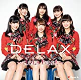 DELAX~dela best~[Type-A]