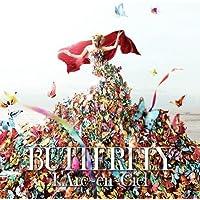 BUTTERFLY(通常盤)