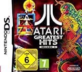 Atari Greatest Hits (Nintendo DS) (輸入版)