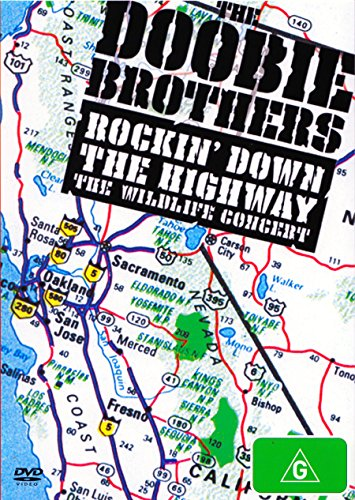 Rockin Down the Highway: The Wildlife Concert [DVD] [Import]
