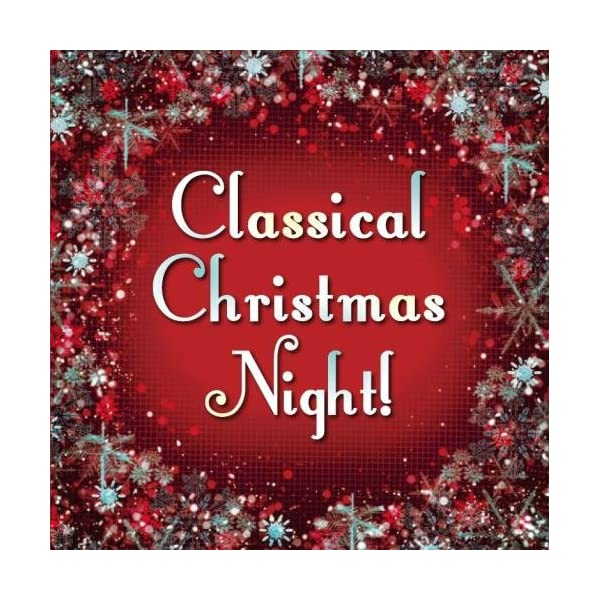 Classical Christmas Night!の商品画像