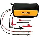 Fluke TL80A Basic Electronic Test Lead Kit
