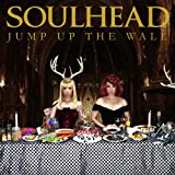 JUMP UP THE WALL♪SOULHEADのCDジャケット