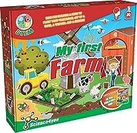 Science4You 602519 My First Farm Stem