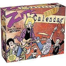 Zits 2019 Calendar