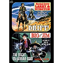 Drift! plus The Night McLennan Died (Piccadilly Publishing Doubles Book 2)