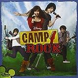 キャンプ・ロック オリジナル・サウンドトラック スペシャル・エディション(DVD付)