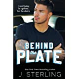 Behind the Plate: A New Adult Sports Romance (The Boys of Baseball)