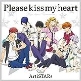 Please kiss my heart / ArtiSTARs