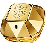 Paco Rabanne Lady Million Eau De Parfum Female Fragrance, 48.19 Milliliter