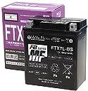 FURUKAWA 古河電池 シールド型 バイク用バッテリー FTX7L-BS