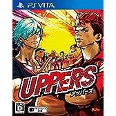 UPPERS(アッパーズ) - PS Vita