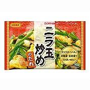 日本食研 ニラ玉炒めのたれ 60g×5個