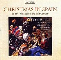 In Natali Domini-Christmas in Spain in the 16th C.