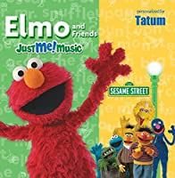 Sing Along With Elmo and Friends: Tatum【CD】 [並行輸入品]