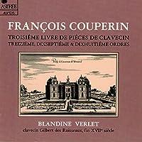 Couperin;Harpsichord Wks V7