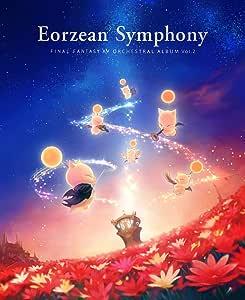 Eorzean Symphony: FINAL FANTASY XIV Orchestral Album Vol. 2 (映像付サントラ/Blu-ray Disc Music) (特典なし)