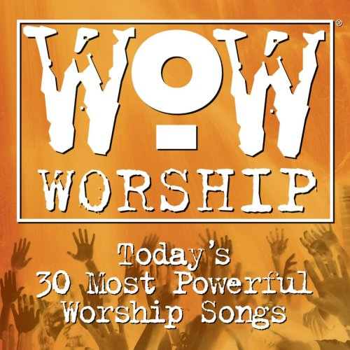 『Wow: Worship Orange』のトップ画像