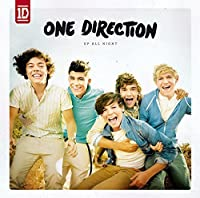 Up All Night by ONE DIRECTION (2015-12-23)