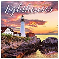 Lighthouses 2020 Calendar