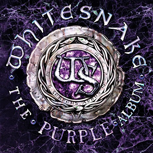 The Purple Album (Deluxe Version)