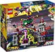 LEGOバットマンムービージョーカーManor 70922 Building and Stacking Toys ( 3444 Piece )