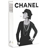 Chanel 3-Book Slipcase (Memoire)