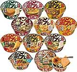 [11品種] どん兵衛 詰め合わせ [数量限定] セット 各種 11食セット (計11食)