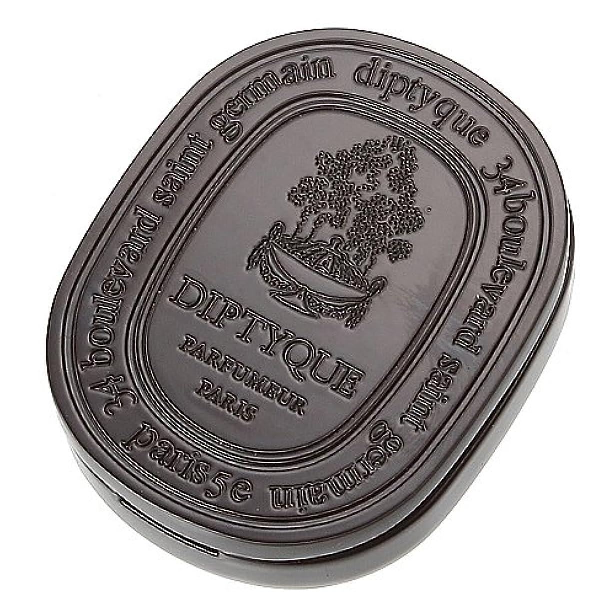 溶岩西部合法ディプティック DIPTYQUE ソリッドパフューム ロンブルダンロー 3.6g 国内未発売 [並行輸入品]