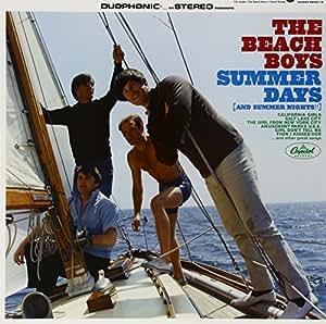 Summer Days (and Summer Nights!!) [12 inch Analog]