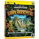 National Geographic: Lost City of Z - PC by ValuSoft [並行輸入品]