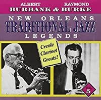 New Orleans Traditional Jazz 5