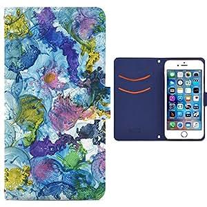 Jenny Desse iphone 7 plus ケース手帳型 カバー スタンド機能 カードホルダー sim free 対応