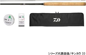 ダイワ(Daiwa) 渓流竿 テンカラ キット 36 釣り竿