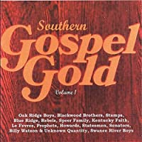 Southern Gospel Gold
