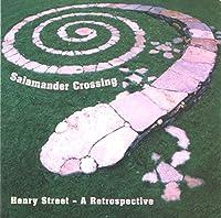 Henry Street-Retrospective