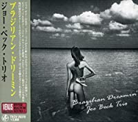 Brazilian Dreamin by Joe Beck (2008-01-13)