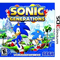 Sonic Generations [並行輸入品]