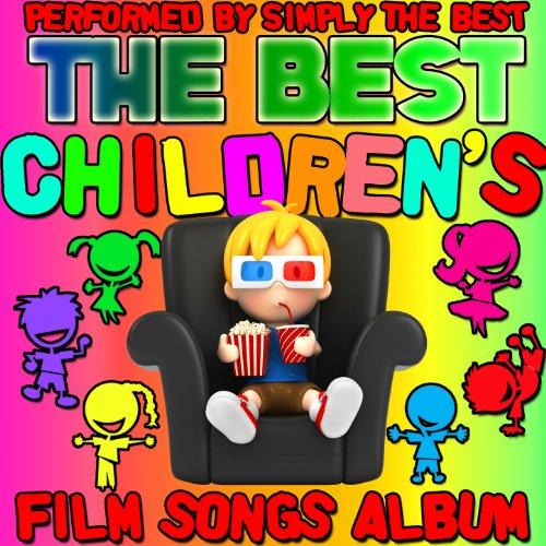 The Best Children's Film Songs...
