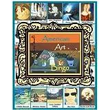 Lucy Hammett 8177 American Art Bingo [並行輸入品]