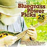 Bluegrass Power Picks, 25 Mountain Classics, Bluegrass cd by Bluegrass Power Picks (2013-05-03)