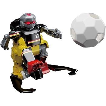 Omnibot サッカーボーグ ウォールブラック
