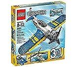 レゴ (LEGO) クリエイター・アビエーション・アドベンチャー 31011