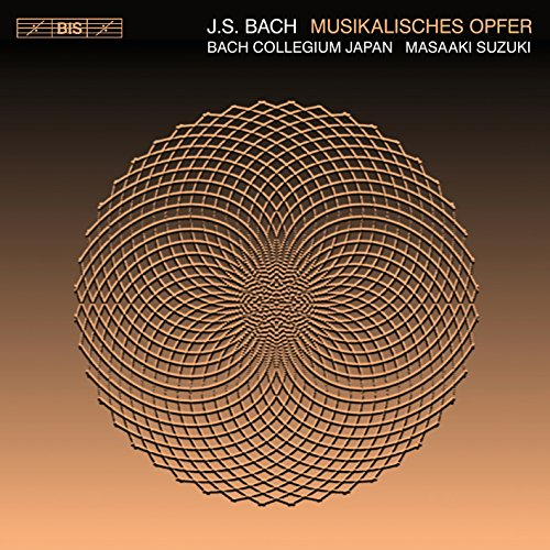 Bach, J.S.: Musikalisches Opfe