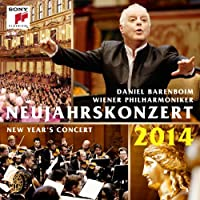 Neujahrskonzert 2014 / New Year's 2014 by Daniel Barenboim