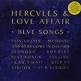 Blue Songs [Analog]