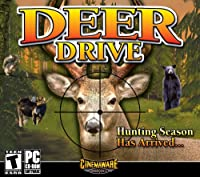 Deer Drive - jc (輸入版)