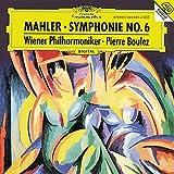 Mahler: Symphony No.6 画像
