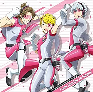 THE IDOLM@STER SideM ANIMATION PROJECT 03 (特典なし)