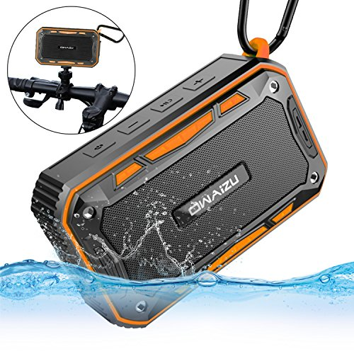 OWAIZU Bluetooth スピーカー IP67防水 ...